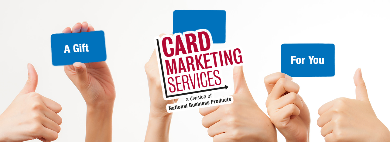 Home - Card Marketing Services